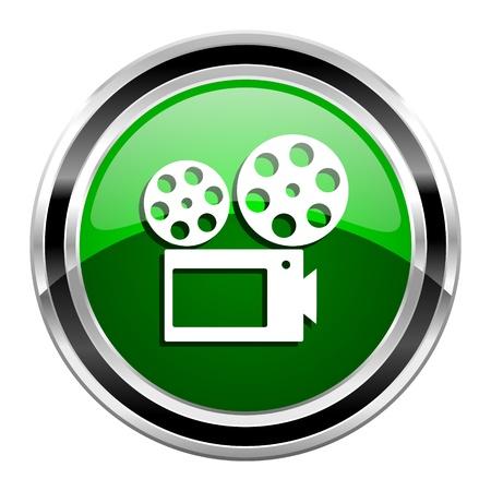 cinema icon  photo