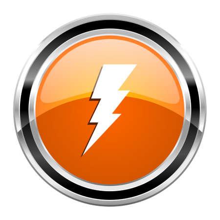 bolt icon  photo