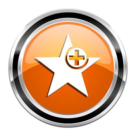 star icon Stock Photo - 21860741