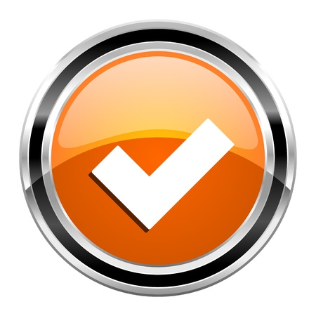 validation icon  photo