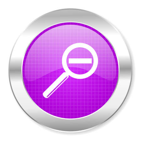 magnification icon: magnification icon