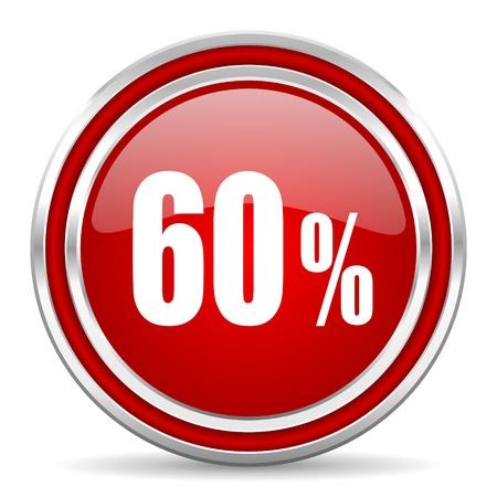smarthone: 60 percent icon