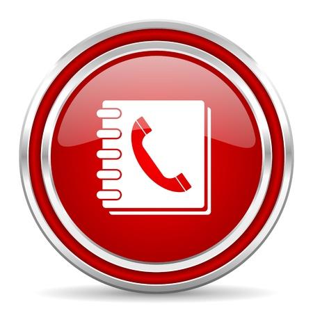 phonebook icon  photo