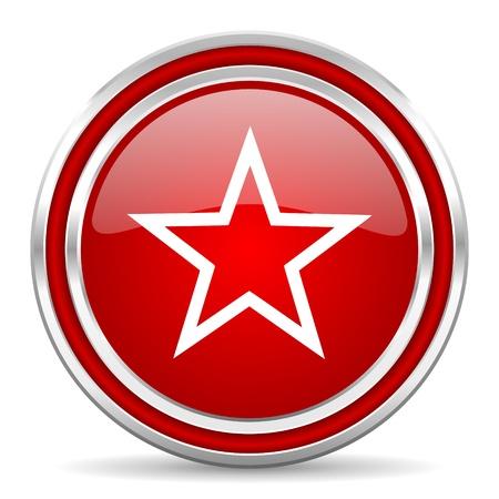star icon Stock Photo - 21903446