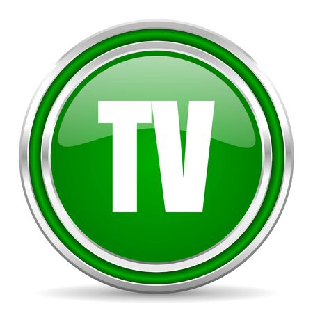 tv icon  photo