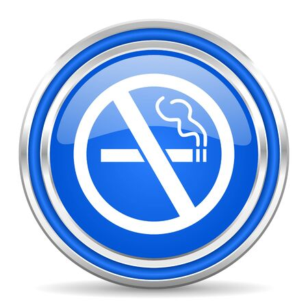 no smoking icon  photo