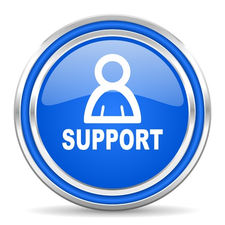 support icon  photo