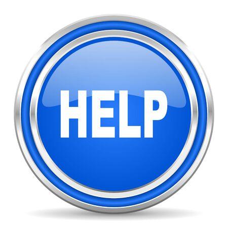 help icon  photo