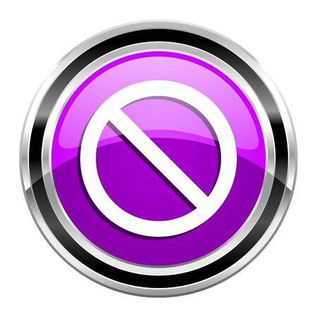denied: access denied icon