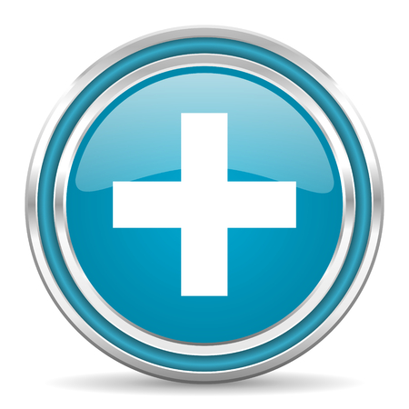 smarthone: emergency icon  Stock Photo