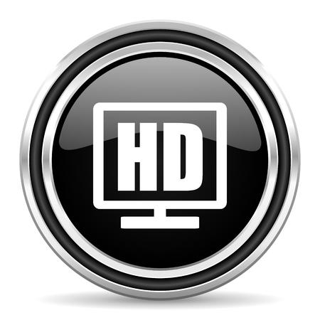 programm: HD Display icona