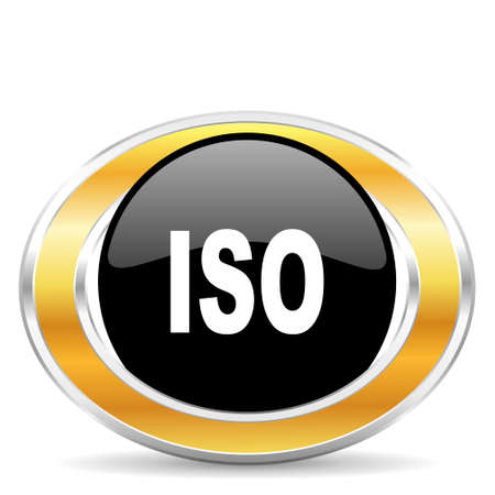 iso icon: iso icon,