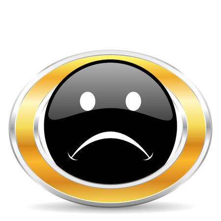 cry icon: cry icon, Stock Photo