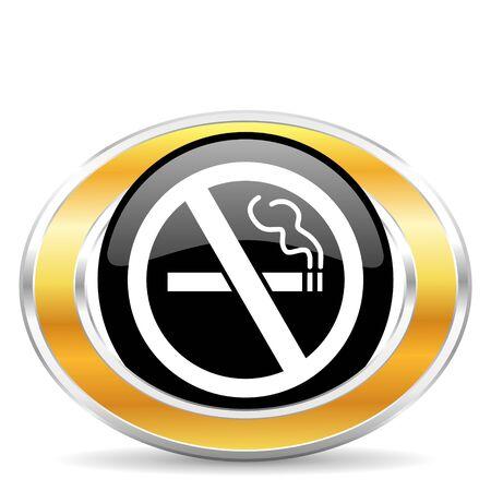 no smoking Stockfoto