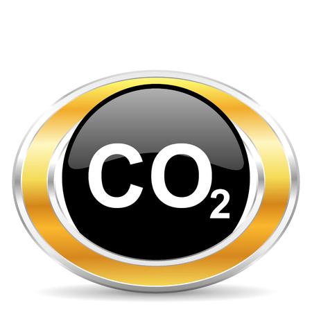 dioxide: carbon dioxide, Stock Photo