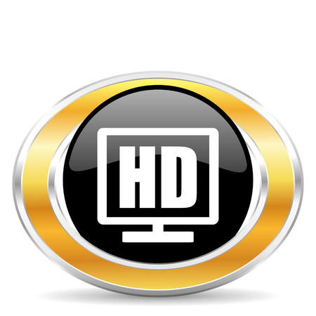 hd display Stock Photo - 22320897