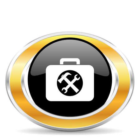 toolkit: toolkit icon,