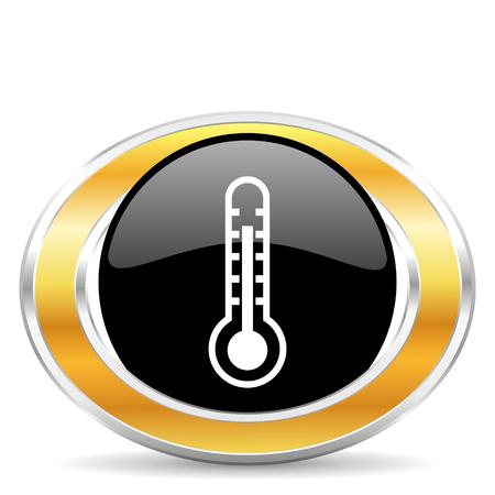 thermometer icon photo