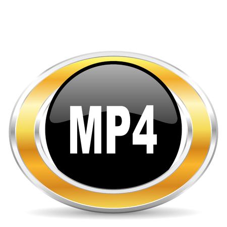 mp4: mp4 icon,