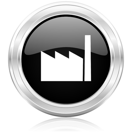 factory icon  photo