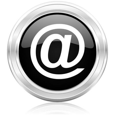 mail icon Stock Photo - 22398652