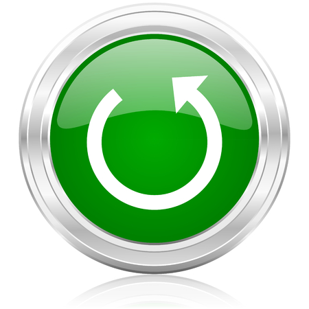 rotate icon  photo