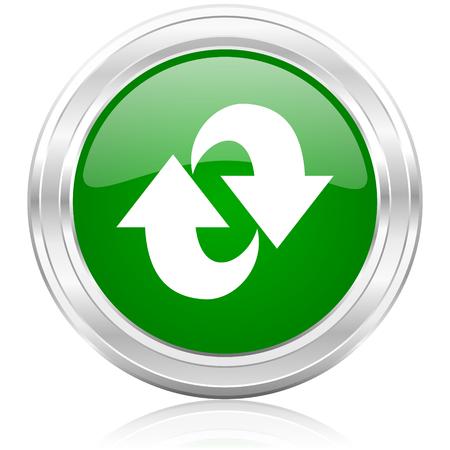 rotation icon  photo
