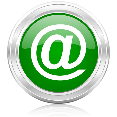 mail icon Stock Photo - 22532210