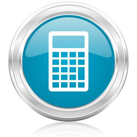calculator icon  photo