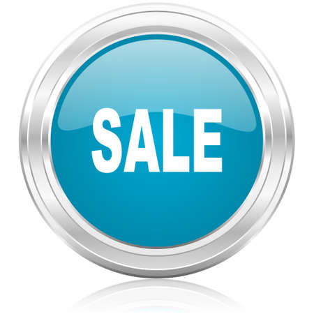 sale icon  photo