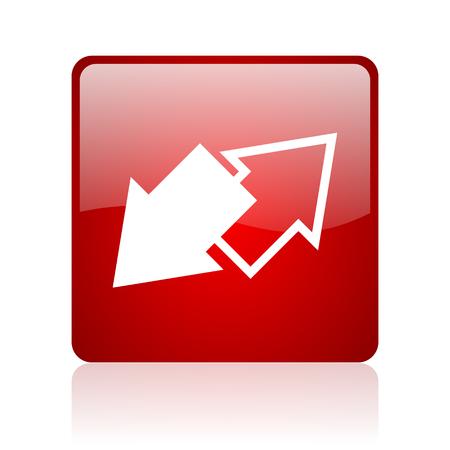 smarthone: exchange icon