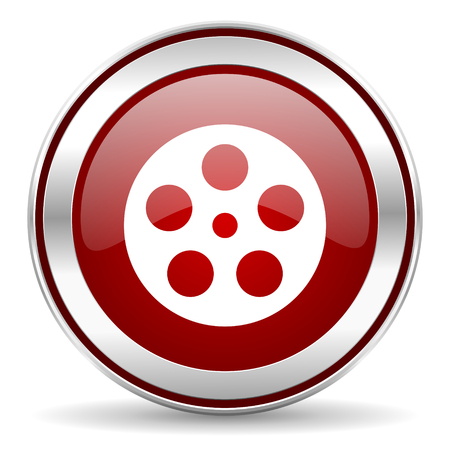 film icon Stock Photo - 22901896