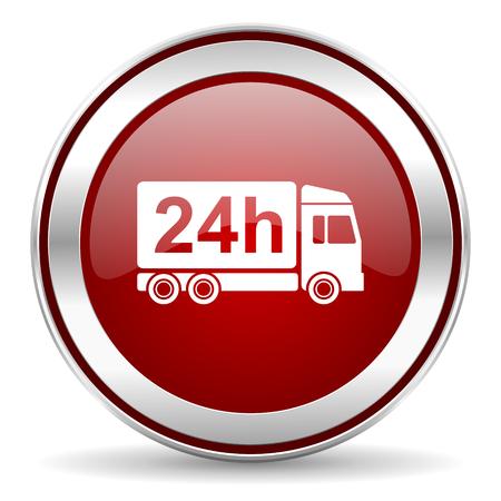delivery icon  photo