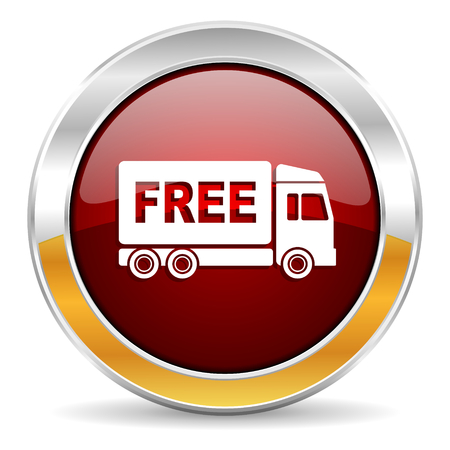 free delivery  photo