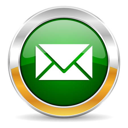 smarthone: mail icon