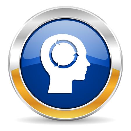 keen: head icon