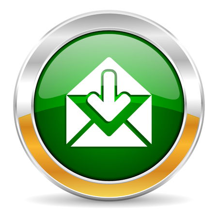 write us: mail icon