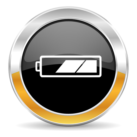 accuse: battery icon
