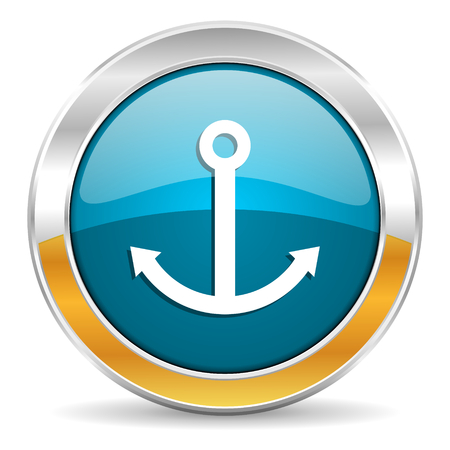anchor icon  photo