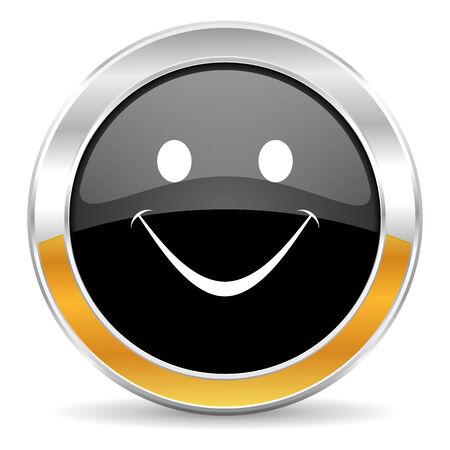 yea: smile icon