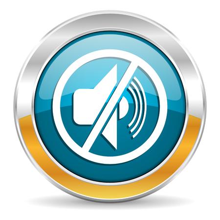 mute icon  photo