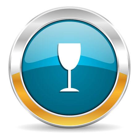 champain: alcohol  icon