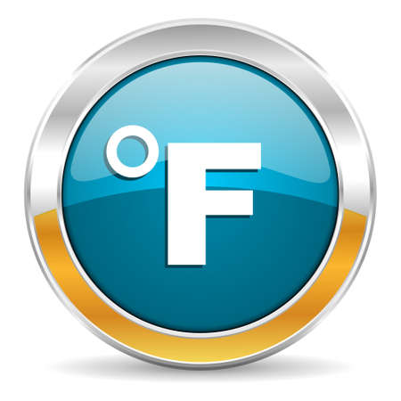fahrenheit icon  photo