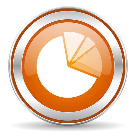 circle web icon photo