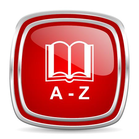 web button Reklamní fotografie