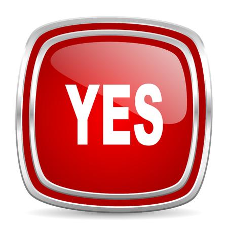 validate: web button Stock Photo