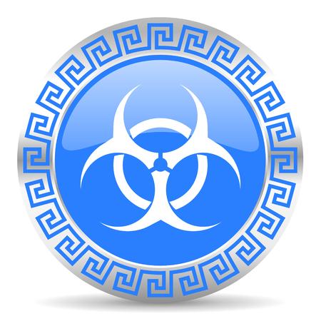 varez: blue circle web button