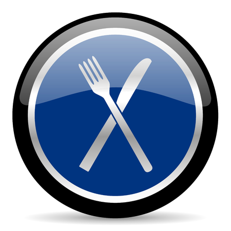 food icon Stock Photo