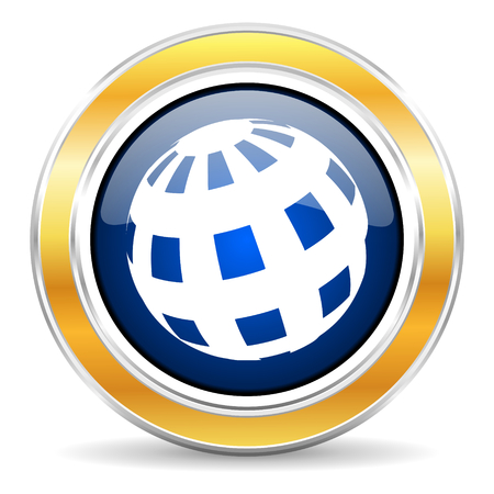 blue circle: botones de c�rculo azul