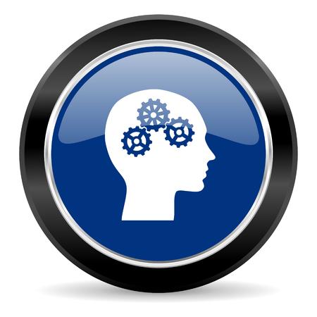 blue circle: bot�n de web de c�rculo azul